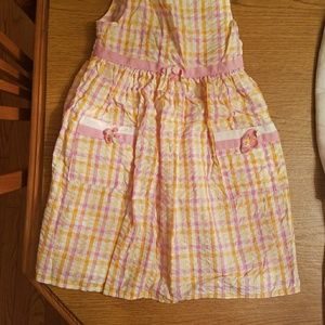 Youngland girls dress